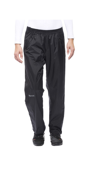 Marmot PreCip Full Zip Pant Women Black